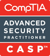 CompTIA CASP 