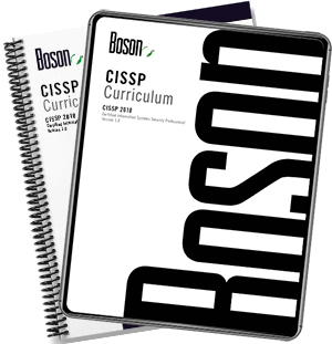Boson Courseware
